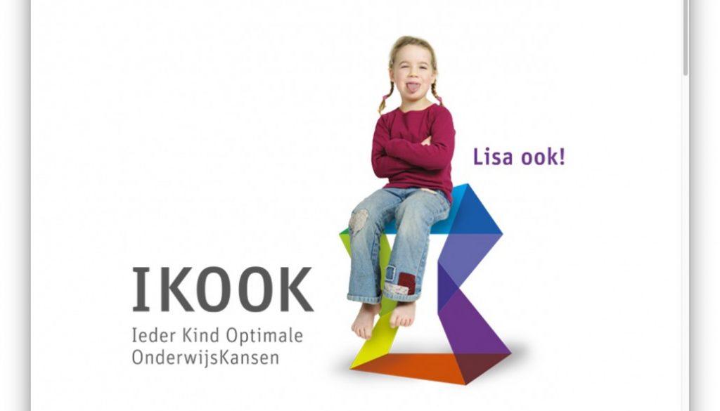 IKOOK-website